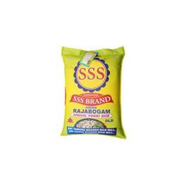 SSS Rajabogam Ponni Rice